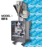 粉末擠壓式全自動螺旋計量充填機