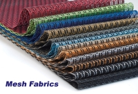 Cens.com Mesh Fabrics HONG JIANG INTERNATIONAL DEVELOP CO., LTD.