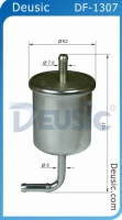 Cens.com Fuel Filters DEUSIC AUTOPARTS CO., LTD.