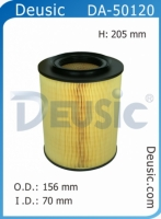 Cens.com Air Filters DEUSIC AUTOPARTS CO., LTD.
