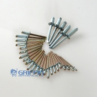 Cens.com Steel Rivets With Steel Mandrels GRIFFIN METAL CO., LTD.