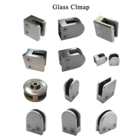 Cens.com Glass Clamp ALLWIN ARCHITECTURAL HARDWARE INC.