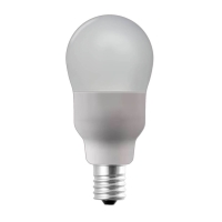 LED Omni-directional 360Bulb