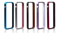 Cens.com FZtech【iMetal series】Aluminum iPhone 5 Bumper FZTECH INC.