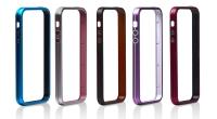 FZtech【iMetal series】Aluminum iPhone 5 Bumper