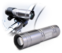 Cens.com LED Torch, LED Bike Torch FZTECH INC.