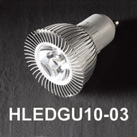 LED Lampcup