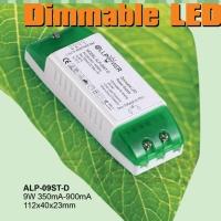 可调光LED驱动器