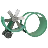 皮带式桶式风车
