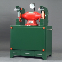 Cens.com Dust Collection - Emery Wheel Grinding Machine with Automatic Dust Collection SHUENN FRAN VENTILATOR INDUSTRY CO., LTD.