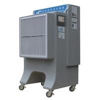 工业用-高效能清净冷风机 (移动型水冷式)
