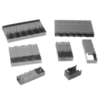 Molds for Electronic Parts