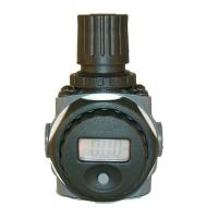 Electric Precision Pressure Regulator