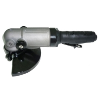 "Cens.com 2.5HP 7""Air Angle Die Grinder STORM PNEUMATIC TOOL COMPANY"