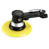 2-hand Gear-driven Sander Central Vacuum