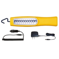 AC / DC Rechargeable LED Work Lamp