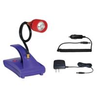 Universal Rechargeable Gooseneck Work Lamp