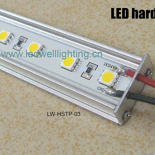 LED燈條, LED硬燈條