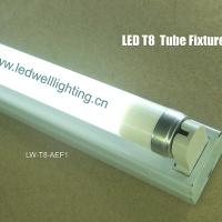 LED Tube Fixture