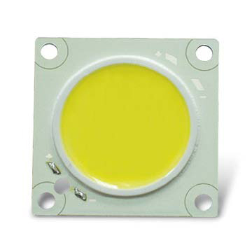 LED COB Module 10W cool white