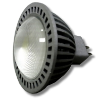LED Bulb 5W MR16 Warm