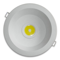 LED 10W Down Light LO-1606 Warm white