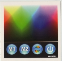 CT-110 Series燈光控制器