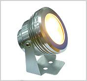 LED三灯投射灯