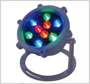 UW 36水底燈