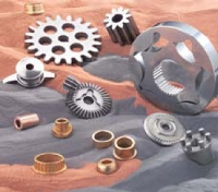 Cens.com Powder Metallurgy CHU HSIANG INDUSTRY CO., LTD.