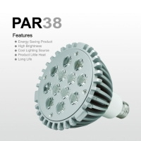 PAR38-15W