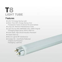 Cens.com T8 Light Tube RIYOUNG INTERNATIONAL CO., LTD.