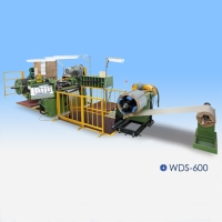 Cens.com Slitting Machine WEIDER PRECISION INDUSTRIAL CO., LTD.