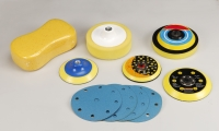 Cens.com Sanding Pads  TAIWAN BOOJAR TECHNOLOGY CO., LTD.
