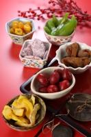 Preserved Fruits