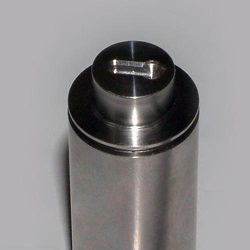 钛金属加工