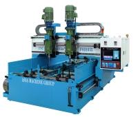 CNC Drilling Machine ( Medium, Ball Screw)