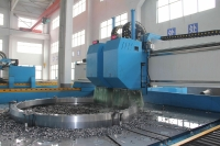 CNC High Speed Drilling Machine