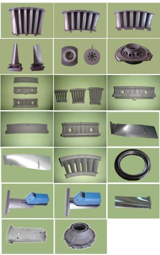Aerospace Parts