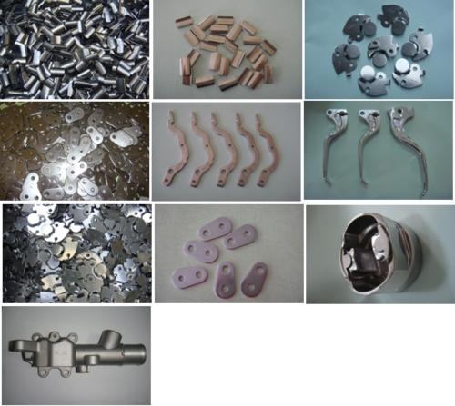 Auto/Motorcycle Parts