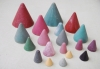 Conical Grinding Stones