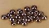 Hamburger-shaped Steel Grinding Beads