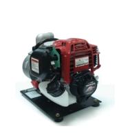 Honda Powered Water Pump
