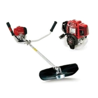 Honda Power Brush Cutter