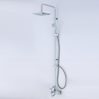 Shower equipment