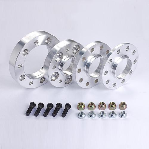 鋁合金輕量化輪軸墊寬片