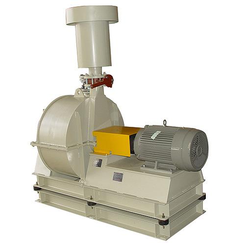 Multi-stage Turbo blower
