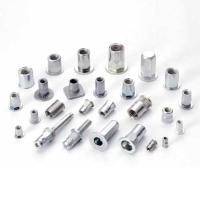 Cens.com Rivet Nuts (Insert) NATIONAL AEROSPACE FASTENERS CORPORATION