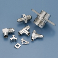Machining Parts in Super Alloy