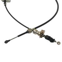 排檔控制導線